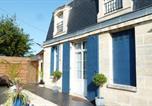 Location vacances Léognan - Suite Cosy indépendante à coté d'une maison typique de Bordeaux-2