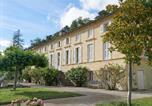 Hôtel Capian - Chateau Champcenetz-1