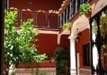 Hôtel Cadix - Al Andalus Jerez-2