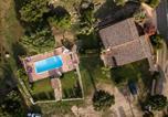 Location vacances Conca - Villa Route de Poggioli Iv-2