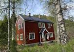 Location vacances Bø - Charming new holiday-apartment in Valebø, Skien-2