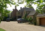 Location vacances Broadway - Mill Hay Country House-4