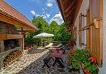 Location vacances Čabar - Holiday House Sobol-4