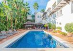 Hôtel Marbella - B&B Villa Belmundo - Puerto Banús-3