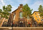 Hôtel Utrecht - Bunk Hotel Utrecht-1