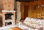 Location vacances Calonge - Holiday home Mas Ambros Iv Calonge-4