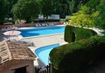 Camping avec Piscine Nice - Camping Les Rives du Loup-3