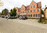Hôtel Sonnenbühl - Hotel Krehl-1