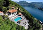 Location vacances Viggiù - Luxury villa with Panoramic view in Lugano-1
