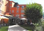 Hôtel Coarraze - Hôtel Stella-1