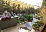 Hôtel Pescara - Domus Corso Umberto 18 B&B-1