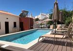 Location vacances Albufeira - Casa Malpique-1
