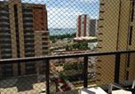 Hôtel Fortaleza - Colares Residence-1