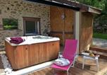 Location vacances Capoulet-et-Junac - Maison d'Hôtes du Domaine Fournié-3
