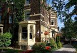 Location vacances Harrogate - The Ruskin-1
