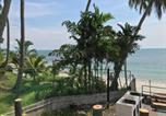 Location vacances Port Dickson - Xxvax Onlyxx Comfy Beachfront View at Seri Bulan Condominium Teluk Kemang-4