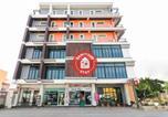 Hôtel Lat Krabang - Oyo 117 King One Suvarnabhumi