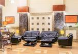 Hôtel Ahmedabad - Treebo Trend Ambassador-4