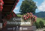 Hôtel Grindelwald - Hotel Gletschergarten-4