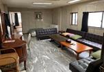 Location vacances  Japon - Apartment Hakata Station Chuushin-2