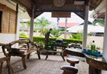 Villages vacances Baclayon - Panagsama Holiday Cottage-4