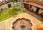 Location vacances  Guatemala - Villas de la Ermita-4