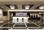 Hôtel Matsuyama - Daiwa Roynet Hotel Matsuyama-4