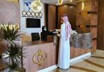 Hôtel Jeddah - Emerald Hotel-2