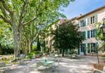 Hôtel Nans-les-Pins - La Magdeleine – Mathias Dandine-1