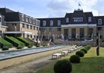 Hôtel Zeewolde - Heerlickheijd van Ermelo-4