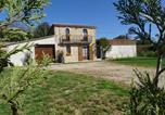 Location vacances Lladurs - El Forn Rural-3
