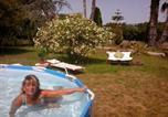 Location vacances Spilinga - Villa Fazzari-2
