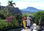 Location vacances Sidemen - Surya Shanti Villa-3