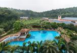 Hôtel Dongguan - Pullman Dongguan Forum-4