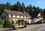 Location vacances Schluchsee - Landgasthaus Gemsennest-3