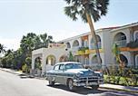 Hôtel Cuba - Starfish Las Palmas - Adults Only-4
