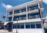 Hôtel Province de Syracuse - Hotel Jonic-1