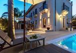 Location vacances Avola - Villa Raphael-1