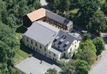 Hôtel Mylau - Landhotel Zum Grünen Baum-2