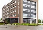 Hôtel Zundert - Amrâth Hotel Hazeldonk - Breda-4