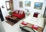 Location vacances Beer-Sheva - Country House-1
