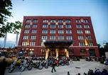 Hôtel Milwaukee - The Iron Horse Hotel-1