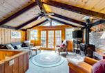 Location vacances North Conway - 7 Merrimeeting Chalet-3