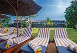 Hôtel Beruwala - Earl's Reef-2