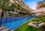 Hôtel Dubaï - Rixos The Palm Hotel & Suites - Ultra All Inclusive-4