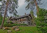 Location vacances Järvenpää - Villa Kallionsyrjä-1