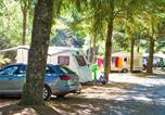 Camping avec Site nature Beaumont - Camping Le Roubreau-3