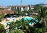 Location vacances Ubatuba - Condominio Wembley Tenis-1