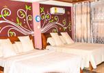 Hôtel Kumasi - Okubi Hotel-4