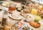 Hôtel Pfundsalm-Mittelleger - Sieghard - Das kleine Hotel mit der grossen Küche-2